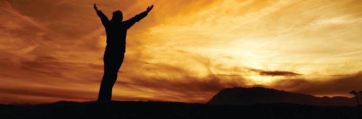 Limitado, grande, y amado por Dios