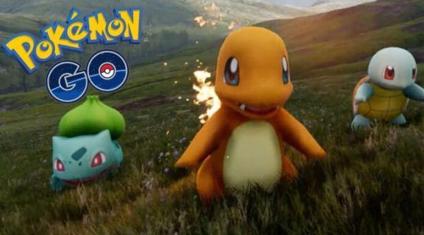 Pokémon go y el anti-humanismo
