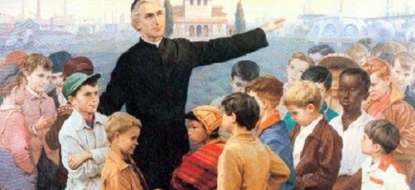 Ludovico Pavoni: educador de adolescentes a los altares