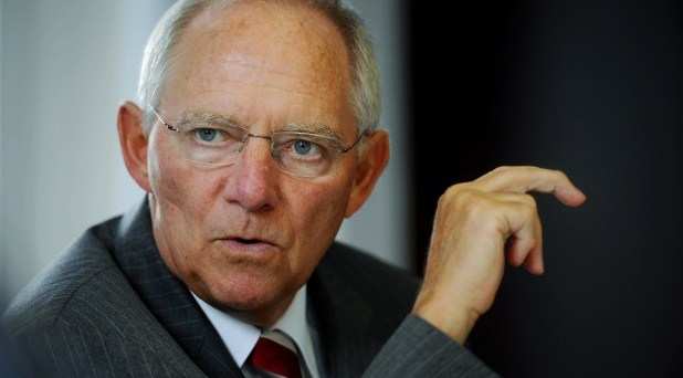 ¿Quíén es Wolfgang Schäuble?