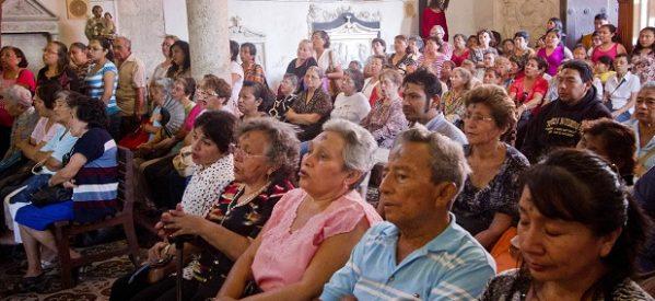 Los desafío del catolicismo en México