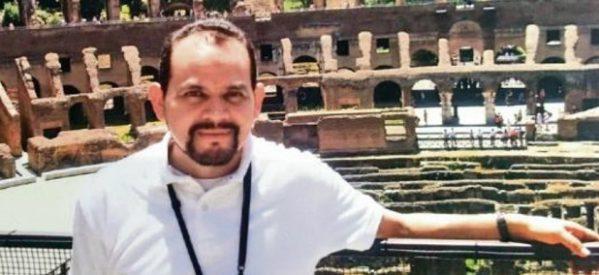 Encuentran muerto al sacerdote desaparecido en Michoacán