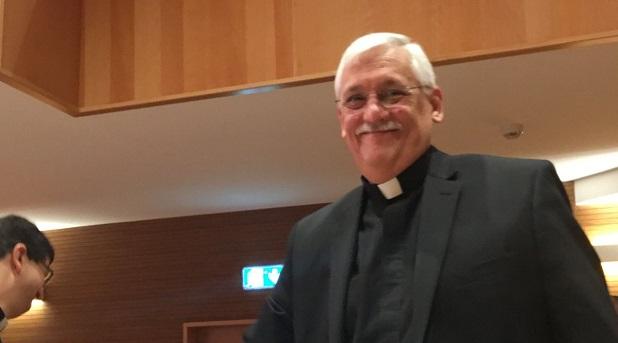La Compañía de Jesús elige como nuevo general a un jesuita venezolano
