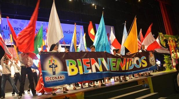 CONAMI: Dejar la indiferencia, ser Iglesia en salida