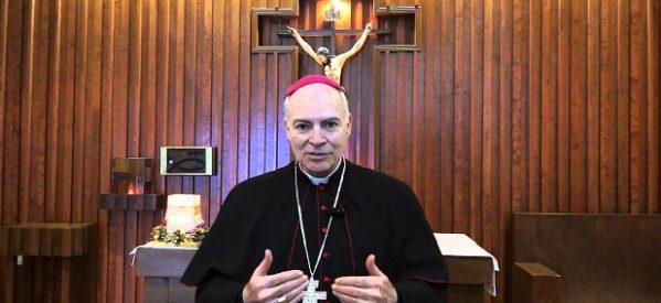Carlos Aguiar Retes es nombrado nuevo Arzobispo Primado de México