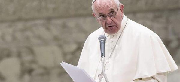 Malinformar: la insidia que amenaza al pontificado