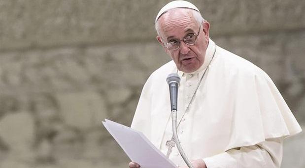 Guerra mundial contra el matrimonio, la ideología de género es el gran enemigo: Francisco