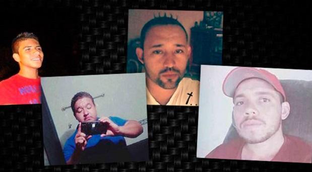 Asesinan a jóvenes de grupo evangelizador en Michoacán