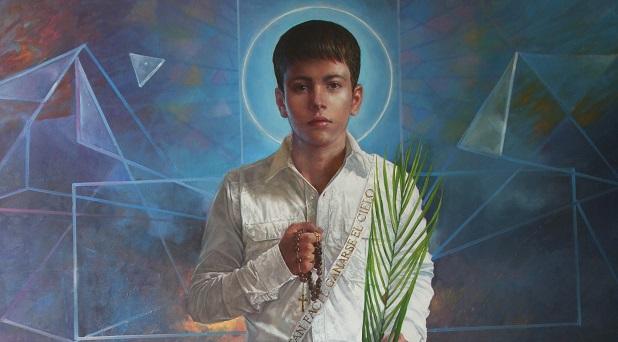 Que Joselito sea inspiración y modelo de fe para las nuevas generaciones