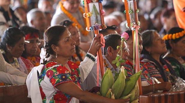 Traducciones bíblicas y litúrgicas a los idiomas indígenas