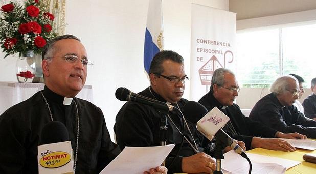 Oración y ayuno por el presente y el futuro de Nicaragua