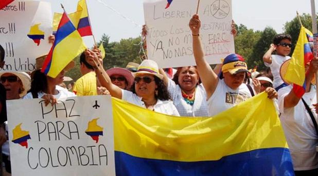 Obispos colombianos piden superar la polarización y animan al diálogo