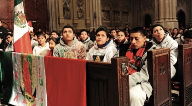 Tres retos para los católicos en Estados Unidos