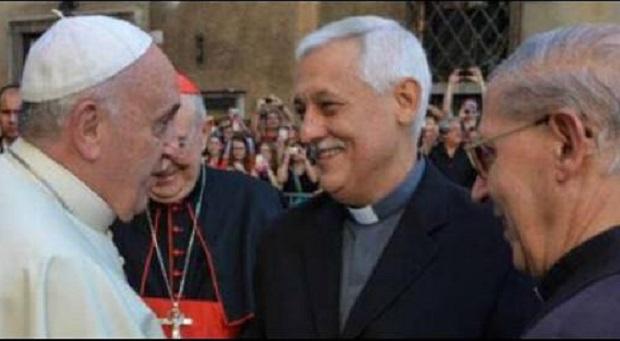 Reflexiones jesuíticas de un católico de a pie
