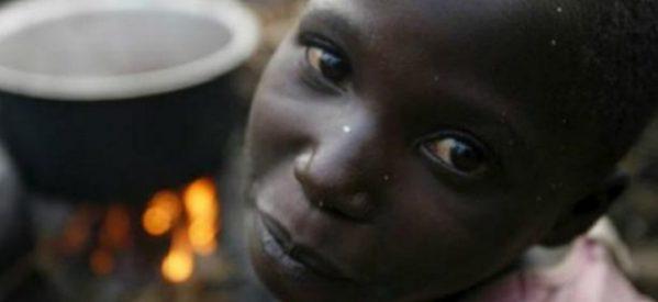 Salesianos siguen salvando de la muerte a niños considerados brujos