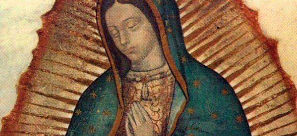 El miedo a Trump el miedo a ser deportados se vence con esperanza y la Virgen de Guadalupe