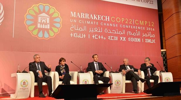 En la cuestión del cambio climático las soluciones técnicas no bastan, es necesario es aspecto ético: Papa a Cumbre sobre Cambio Climático 2016