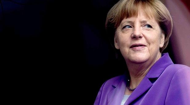 Angela Merkel va por 16 años de gobierno
