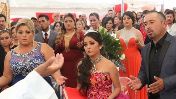 Los XV de Rubí, el Centenario del América  y 500 años de enajenación de México