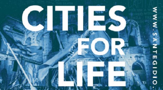 """Ciudades por la Vida"" se iluminan contra la pena de muerte"