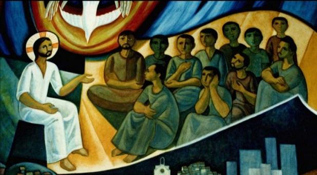 El Sermón de la montaña: para que el Reino de Dios tenga biografía y geografía