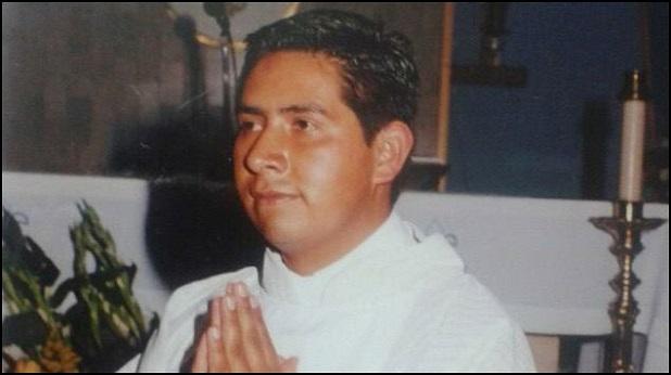 Encuentran sin vida a sacerdote desaparecido