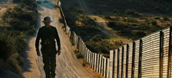 No a los muros de la exclusión, la indiferencia, el racismo y la intolerancia