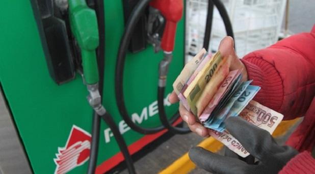 Gasolinazo: opacidad y búsqueda de culpables
