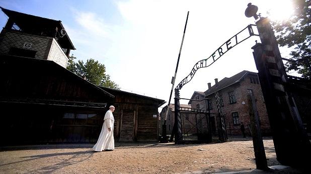 Recordar Auschwitz