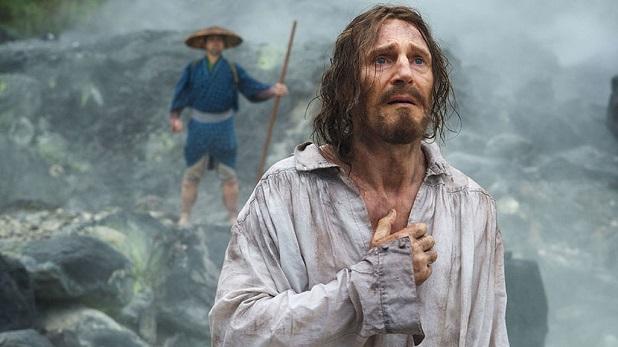 Los cristianos perseguidos del Japón: la película y la novela