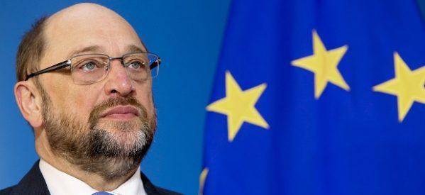 ¿Quién es Martin Schulz?