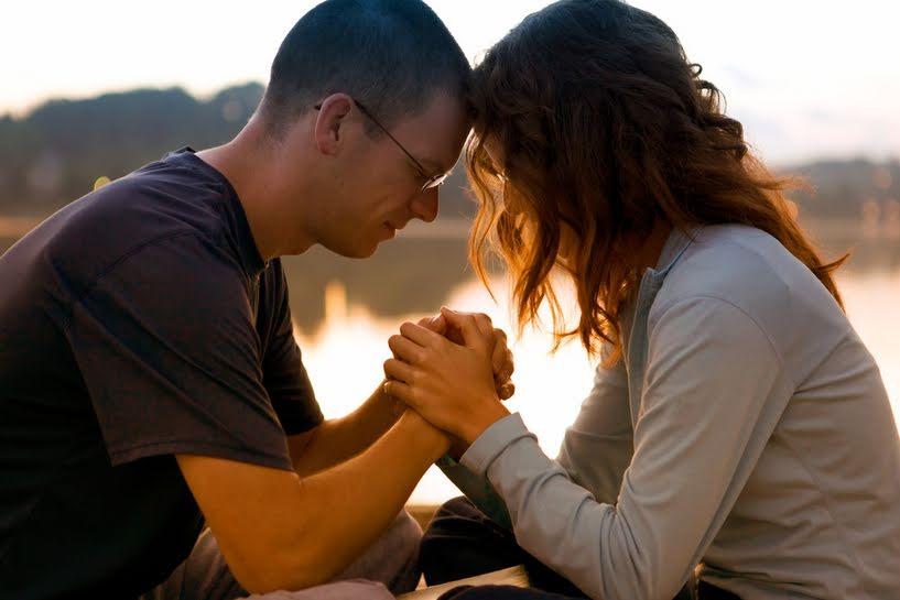 ¿Necesitas ayuda sobrenatural para tu matrimonio?
