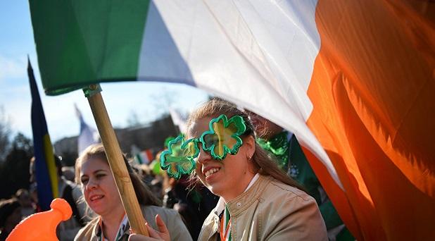 Un sueño irlandés