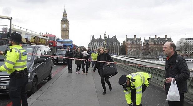 Francisco expresa condolencias por ataque terrorista en Londres