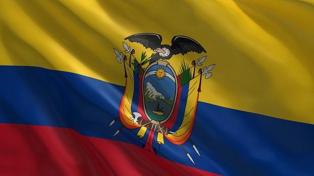 Segunda vuelta en Ecuador