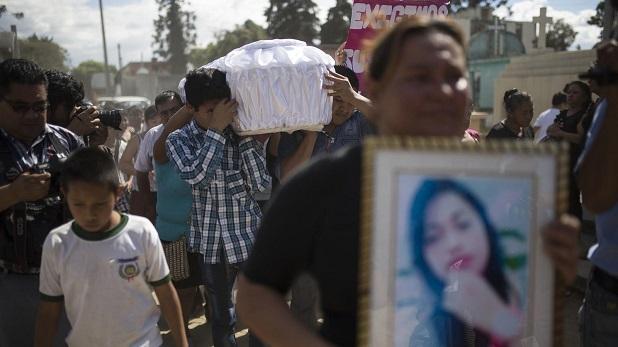 """""""Tragedia en Guatemala no fue un simple accidente"""": Obispos"""