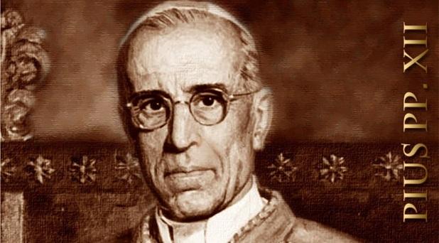 El Papa Pío XII, los judíos y la post-verdad