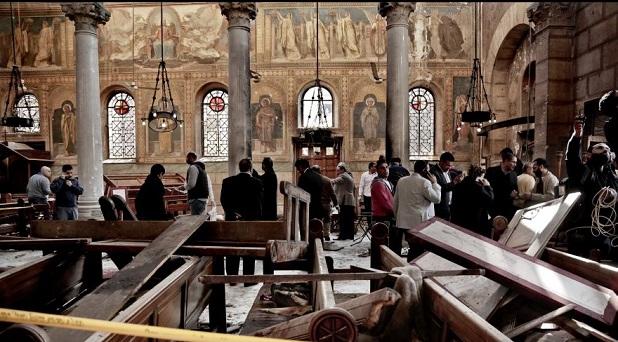 Terrorismo y religión: los medios para la virtud
