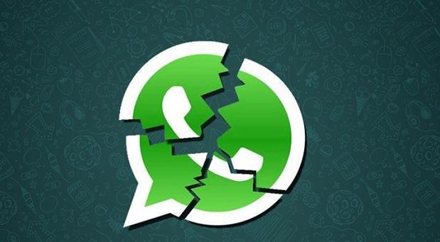 La caída de Whatsapp nos recuerda que debemos mirar lejos pero actuar de inmediato