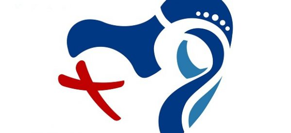 María, protagonista del logo de la Jornada Mundial de la Juventud 2019