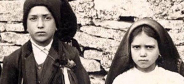 Jacinta y Francisco: Pequeños grandes maestros de la fe