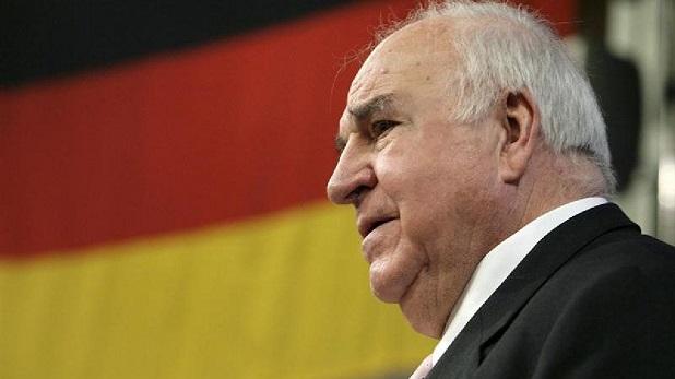 Helmut Kohl – un catolicismo creador
