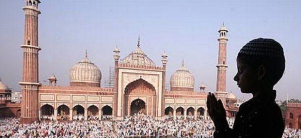 Ramadán, ¿tiempo de yihad?
