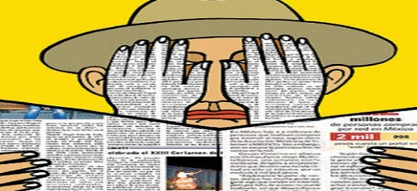 Lecciones de periodismo para mundos confrontados