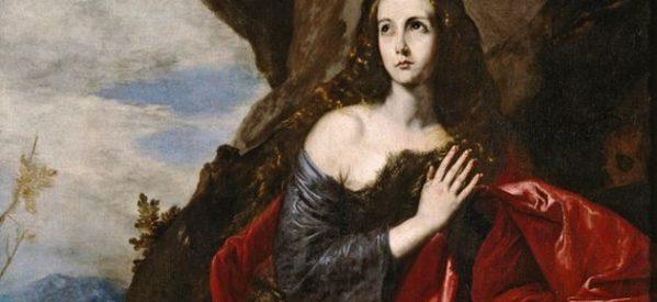 María Magdalena y el feminismo católico