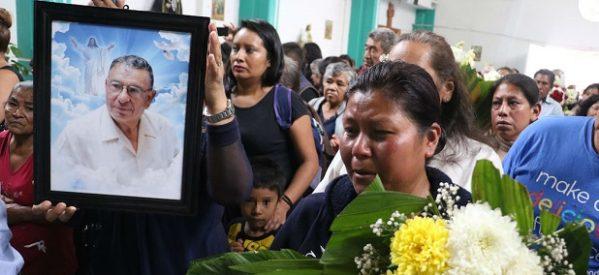 Sexenio de Peña rompe récord de sacerdotes asesinados