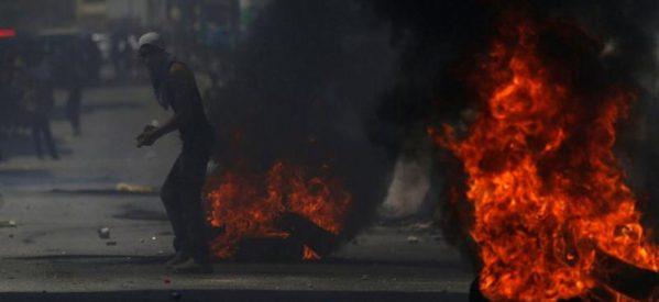 Disturbios en Jerusalén. ¿Cómo superar la violencia religiosa?