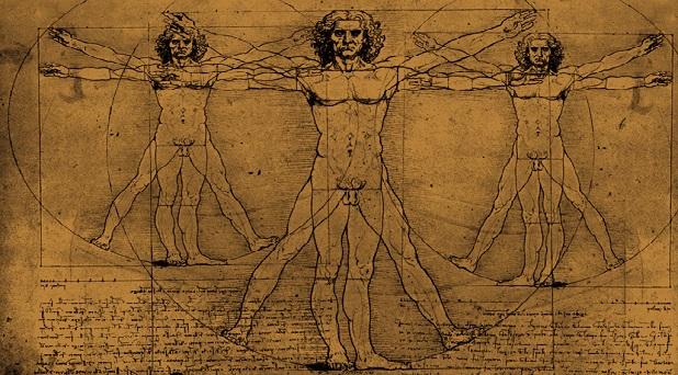 La riqueza del cuerpo humano