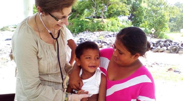 Voluntariado: recibir más de lo que se da