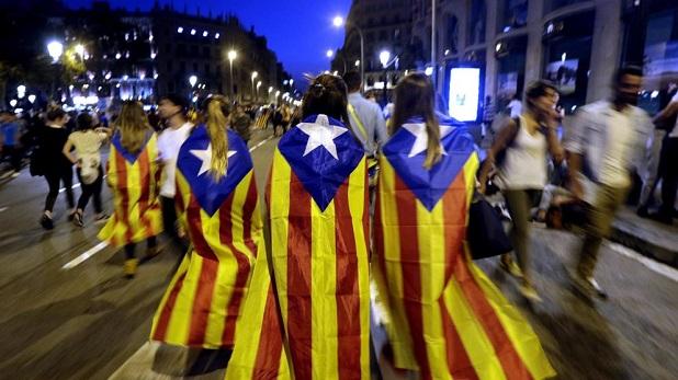 Catalunya, otra vez